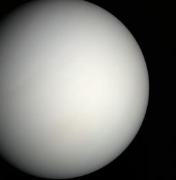 Акатсуки пристига около Венера на 7-ми декември!