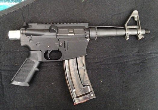 Правни предизвикателства пред 3D принтиране на огнестрелно оръжие?