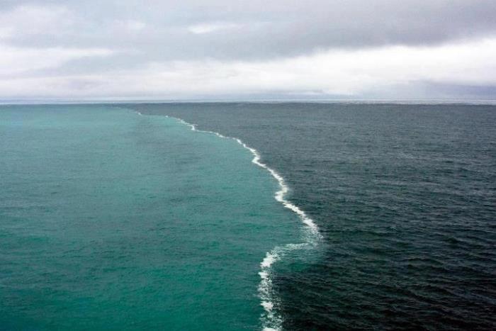 Северно и Балтийско море