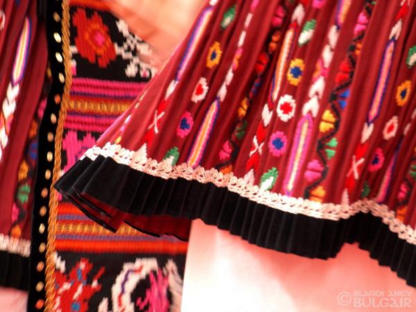 Лозенски баби готвят за българисти от 30 държави