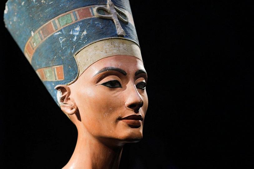 Може би този път археолозите ще открият могилата на Нефертити?