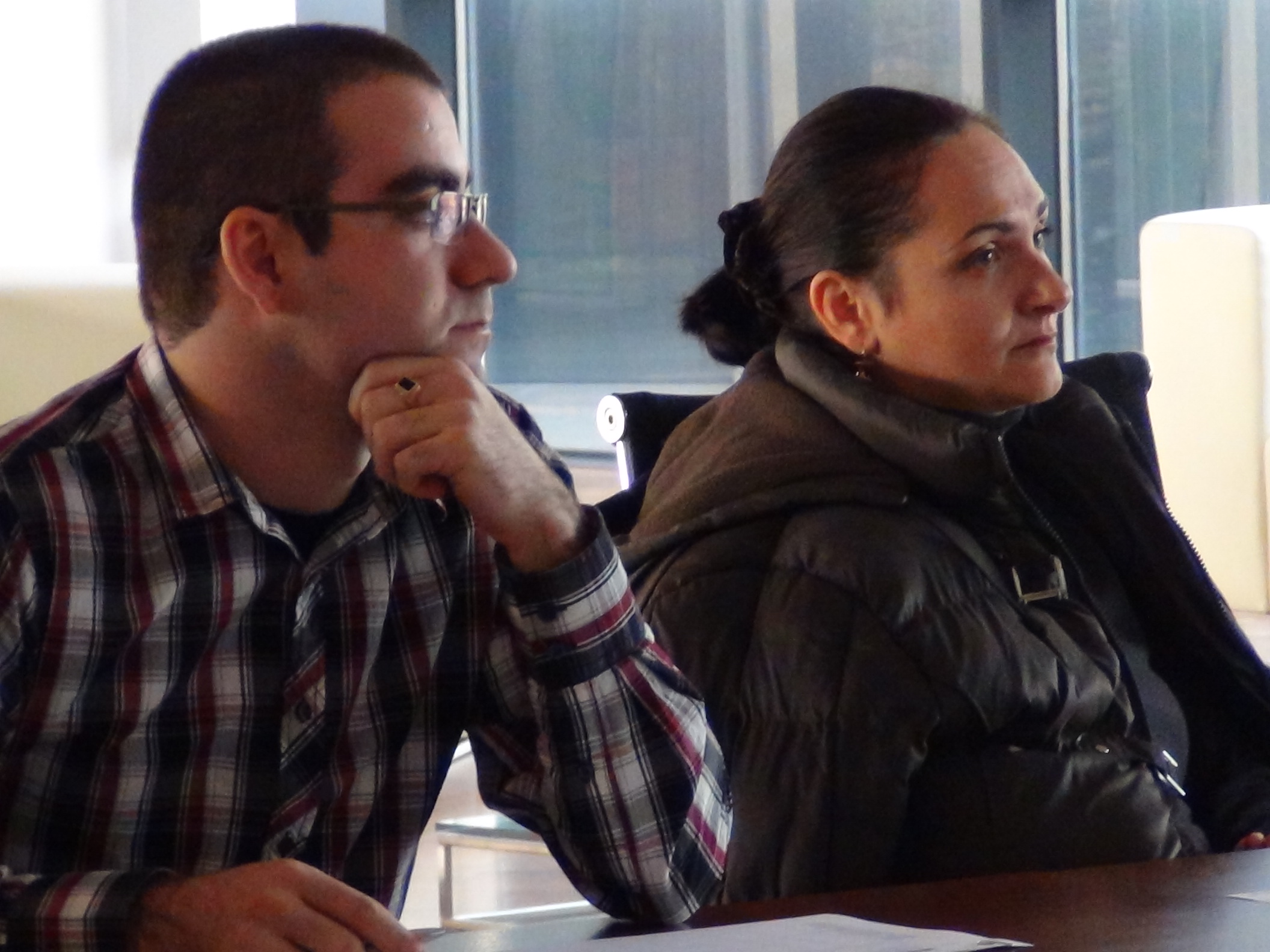 Докторантите в конкурса на Karoll за стипендия представиха проектите си