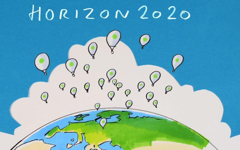 Хоризонт 2020