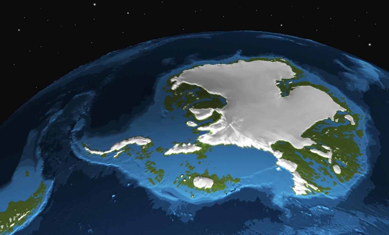 Равнището на Световния океан се повишава с най-бързите си темпове от 2000 години насам