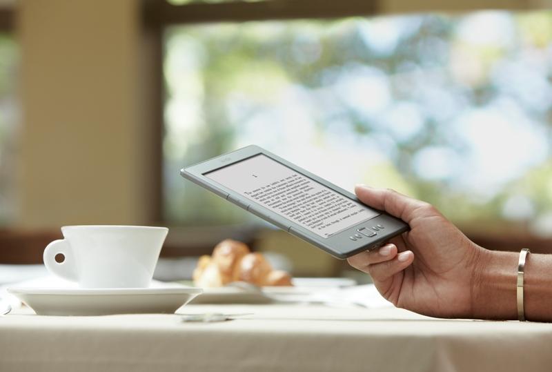 """Конкурс за статия """"Обясни Науката"""" спечели най-новият Kindle"""
