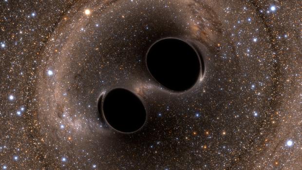 Учени откриха гравитационни вълни!