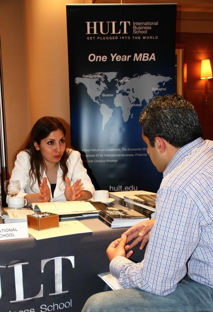 Какво може да донесе на българския бизнес магистърската/MBA степен?