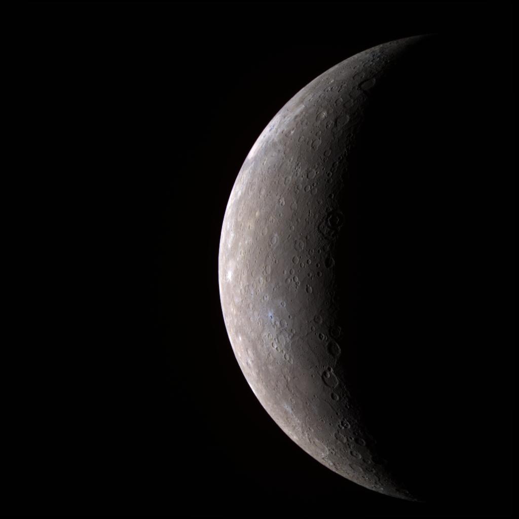 Мисия на НАСА ще бъде в опасна близост до орбитата на планетата Меркурий
