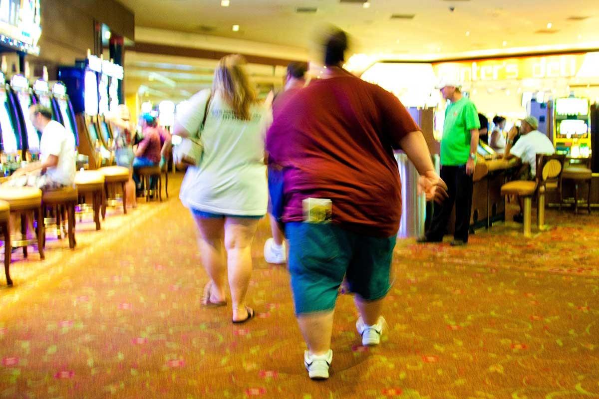 Как глобалната криза със затлъстяването придоби застрашителни размери за 40 години