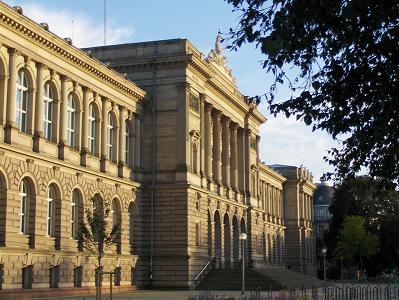 Първата класация на университетите във Франция