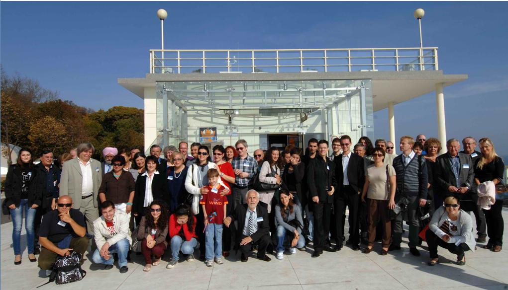 Трети международен симпозиум по адапобиология и адапофармакология