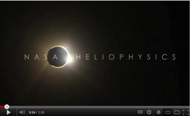Видео: Преминаването на Венера заснето с перфектно качество
