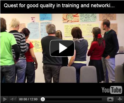 Важността на качеството в писане на проекти.