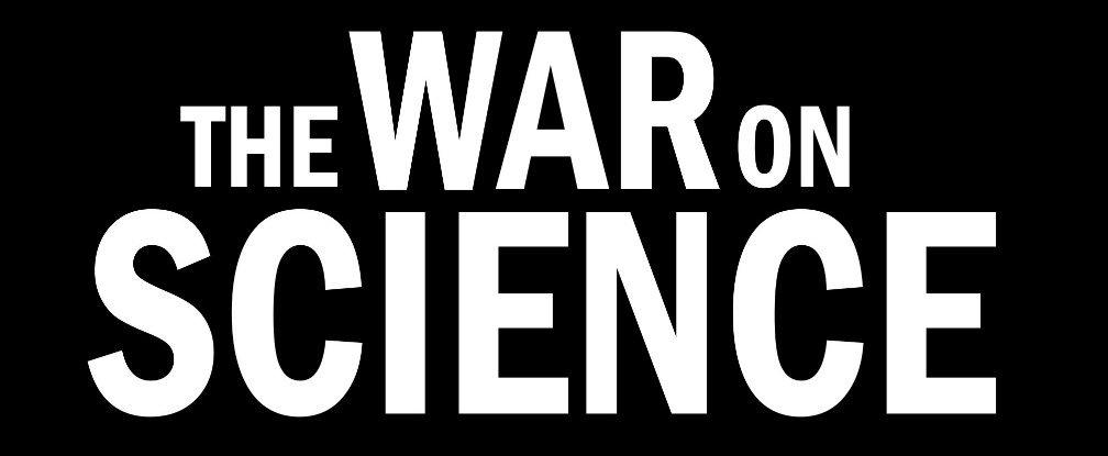 Войната за наука