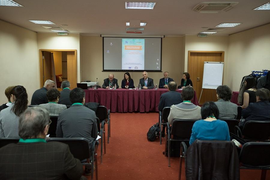 """Семинар """"Мястото на стандартите в цифровия свят и влиянието им върху ИКТ МСП"""""""