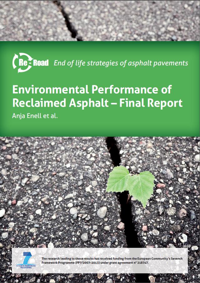 Рециклиране на пътищата: още по-екологичен асфалт