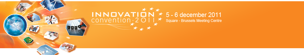 Първият европейски конгрес за иновации