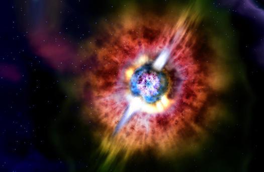 """Учените, изучаващи """"Големият взрив"""", ще напредват предпазливо в дебрите на науката през 2011 г."""