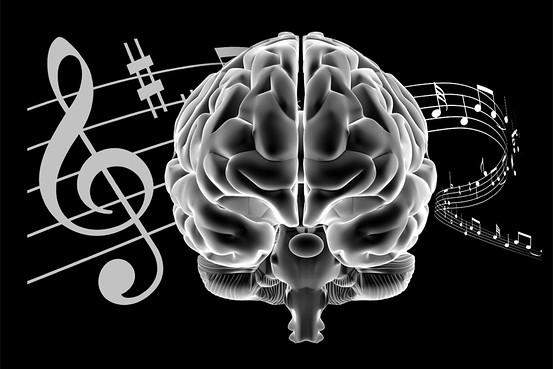 Влиянието на музиката над човешката психика