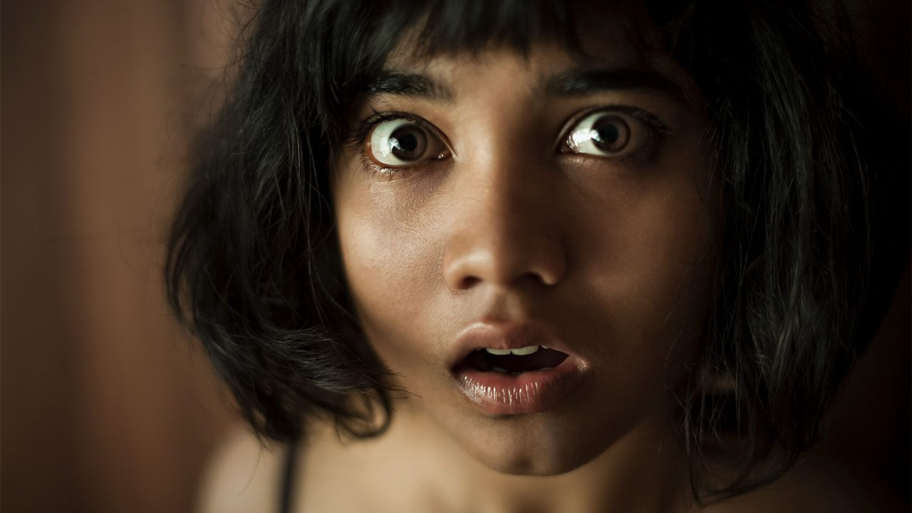 Израженията на лицето, включително и за страх, може би не са толкова универсални, колкото си мислим