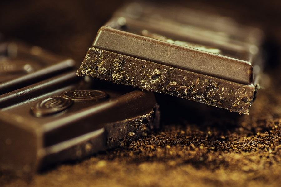 Как се предотвратява масленият цъфтеж при шоколада