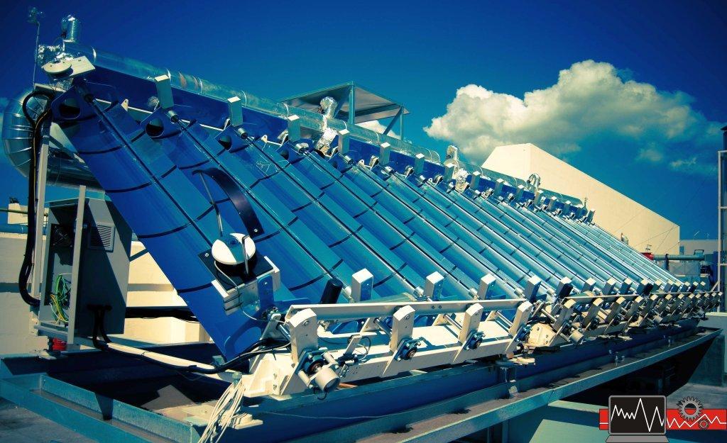 Слънчева енергия във всяка сграда