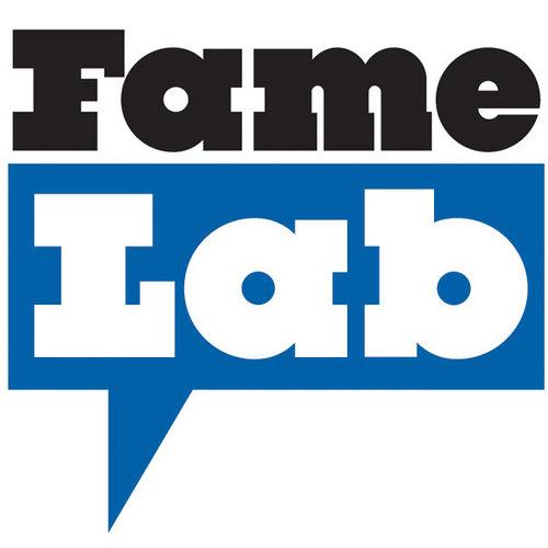 Лаборатория за слава FameLab 2014