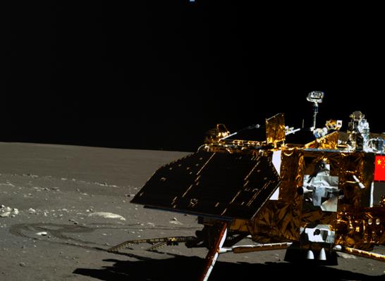 Китай планира да прати марсоход на Марс през 2020