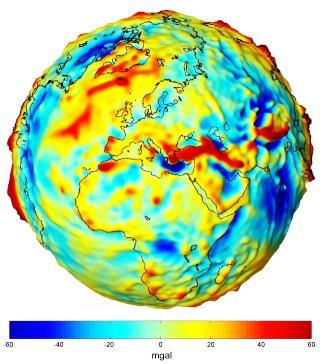 Анализ на прилаганите гравиметрични методи за локализиране на дълбочинно разположени кухини