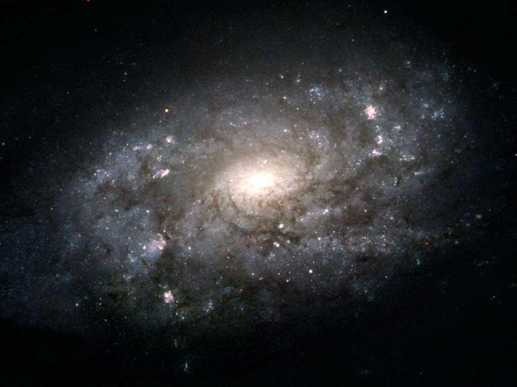 Има пулс: астрономи откриват далечна галактика с пулс