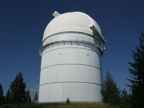 Студенти по социология от ПУ представят  теренните си изследвания от обсерваторията в Рожен