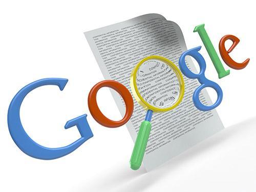 Google в цифри (статистически данни)