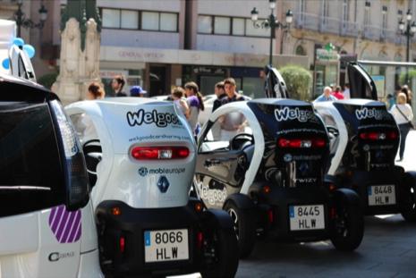 Иновативни предложения в сферата на електрическите автомобили