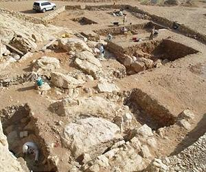 Съвременните хора достигнали Арабия значително по-рано
