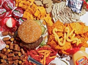 Предпочитанието към мазни храни може да има генетичен произход