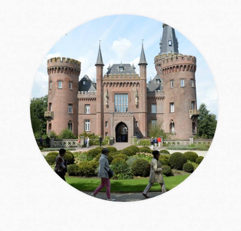 Лятно училище в Германия за магистри и докторанти