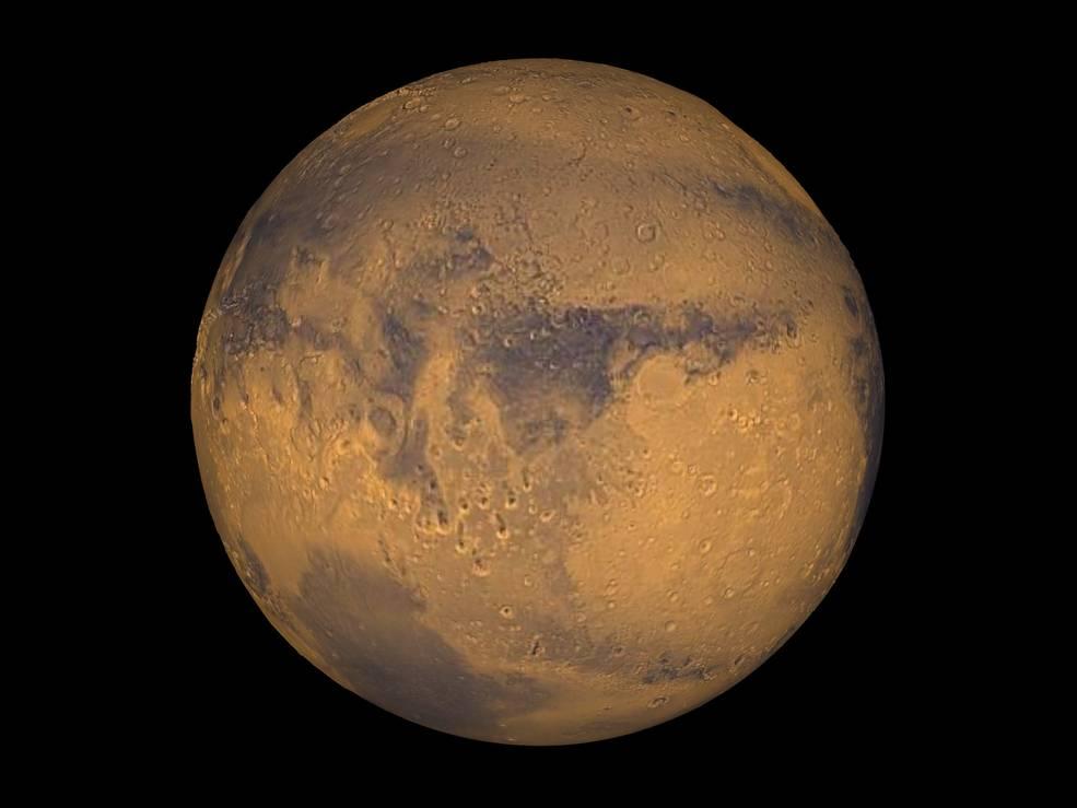 НА ЖИВО: НАСА ще обяви голямо научно откритие