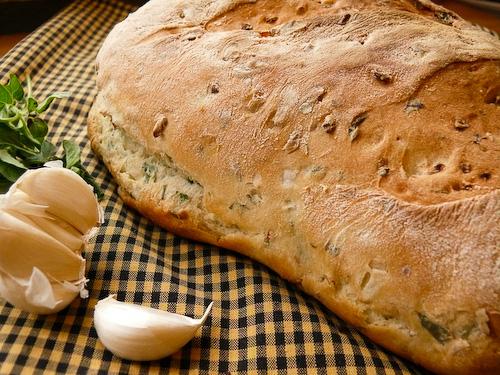 Културни и битови аспекти на употребата на хляба в предмодерното българско общество