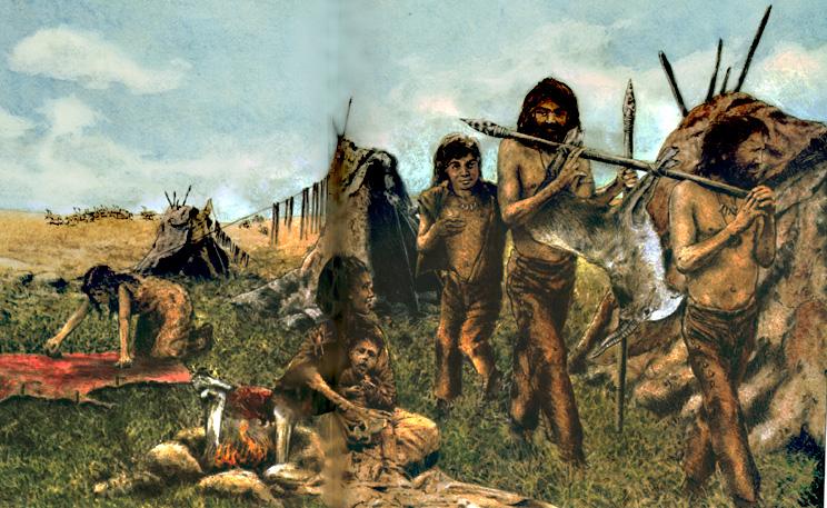 Вредни мутации са се натрупали по време на ранните човешки миграции от Африка
