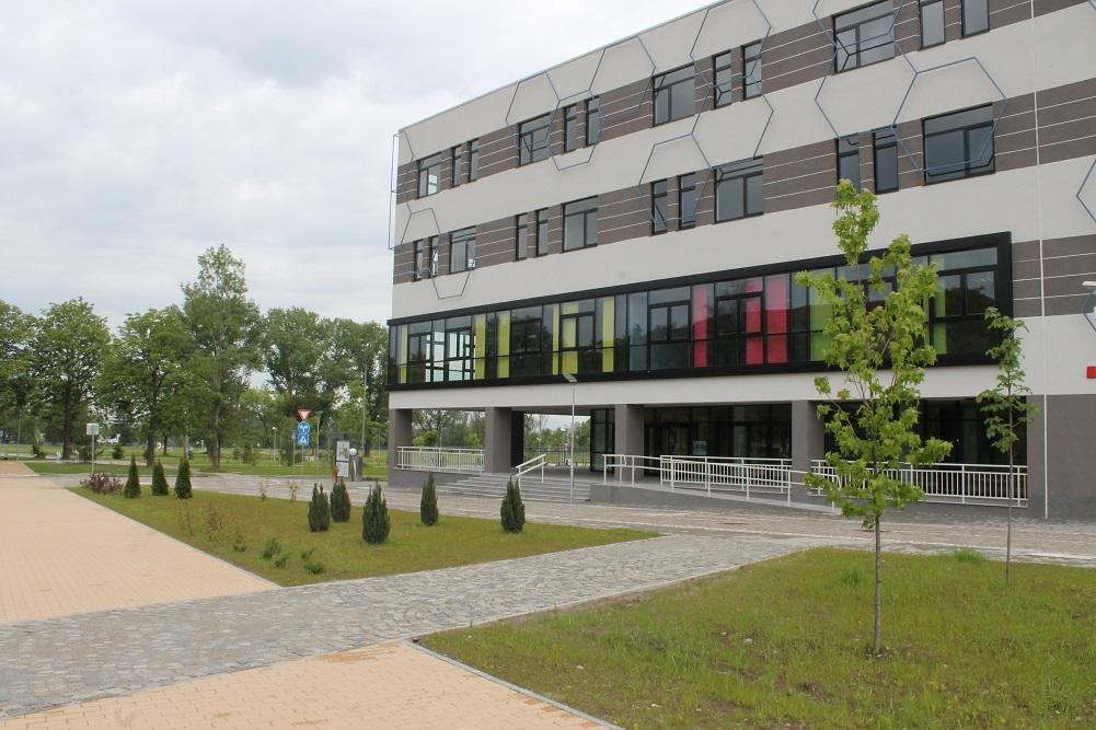 София Тех Парк - Първият научно технологичен парк в България