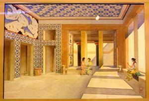 Минойската култура и история
