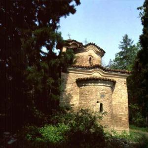 Боянската църква ( Boyana Church )