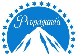 Фалшификация в пропагандата