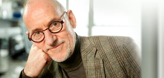 Професор Патрик Куврьор е номиниран за Иноватор на 2013 година