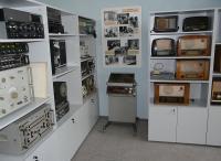 Откриване на Музея на радиото в България