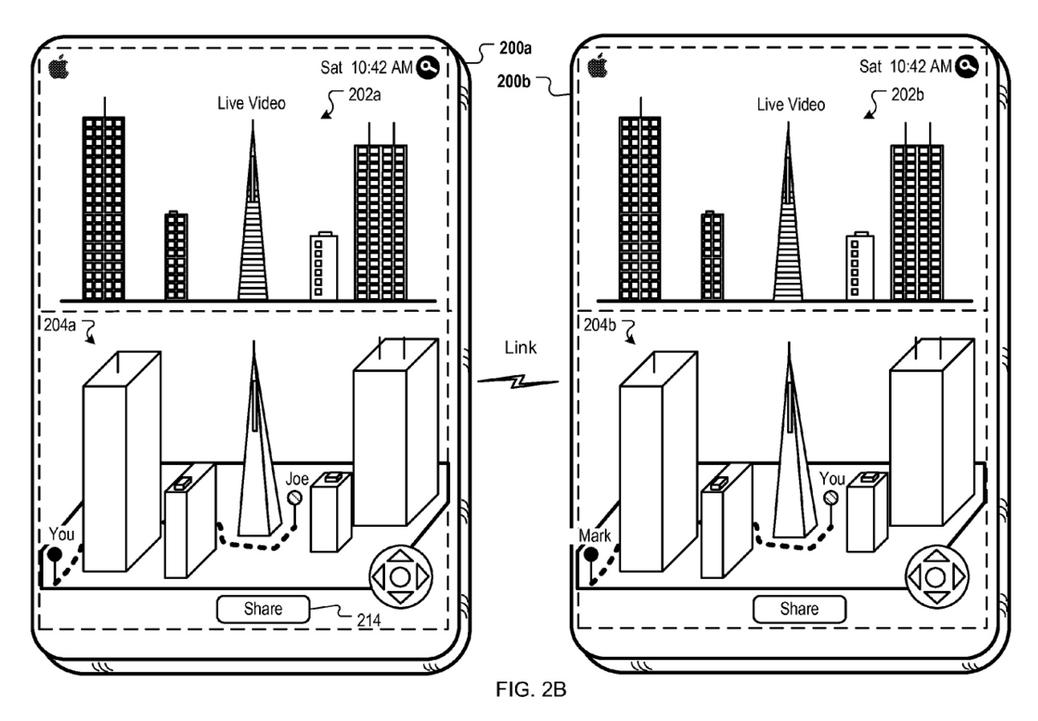 Apple патентова своя система за виртуална реалност