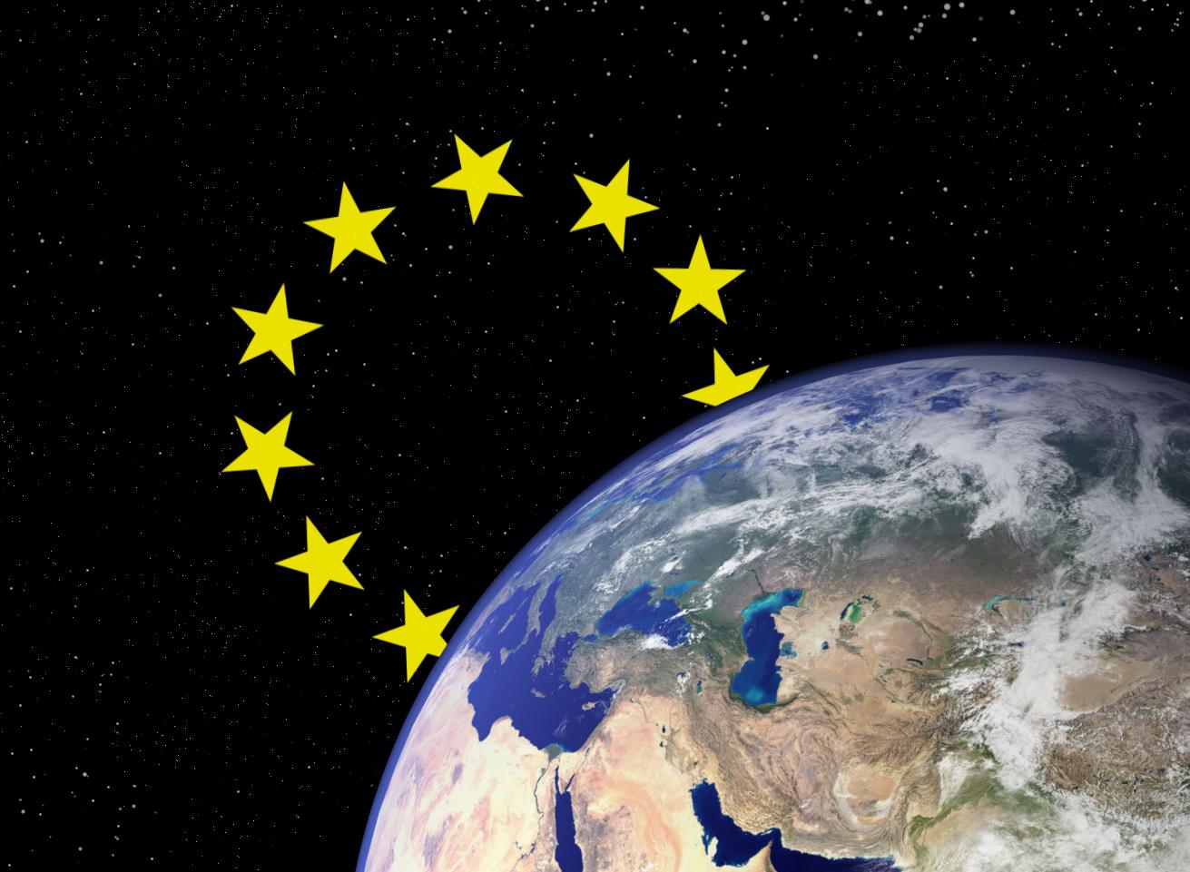 Държавите в Европа и в Азия принуждават науката в САЩ да се бори за по-голямо финансиране