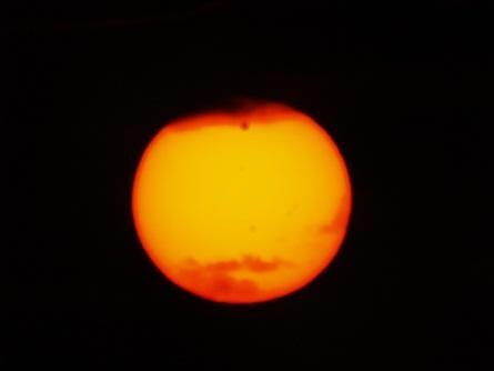 Пасаж на Венера – 06.06.2012